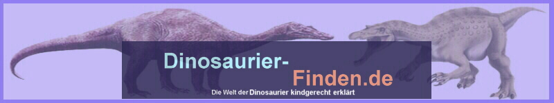alle Dinosaurier A-Z